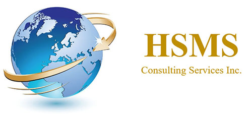 HSMS Consulting Services Logo